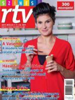Szines Rtv Magazine [Hungary] (1 May 2017)