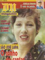 DN Magazine Diário de Notícias Magazine [Portugal] (14 August 1988)