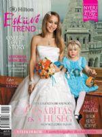 Esküvő Trend Magazine [Hungary] (July 2014)