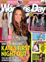 Woman's Day Magazine [New Zealand] (23 September 2013)