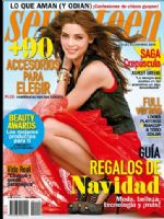 Seventeen Magazine [Chile] (December 2012)