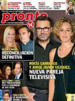 Pronto Magazine [Spain] (5 September 2015)