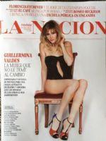 La Nacion Revista Magazine [Argentina] (23 November 2014)