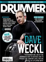 Drummer Magazine [United Kingdom] (February 2014)