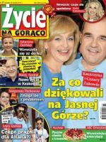 Zycie na goraco Magazine [Poland] (10 September 2015)