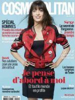 Cosmopolitan Magazine [France] (May 2017)