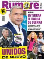 Rumore Magazine [Spain] (25 March 2019)