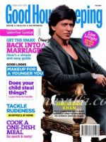 Good Housekeeping Magazine [India] (February 2012)