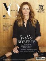 YO DONA Magazine [Spain] (28 February 2015)
