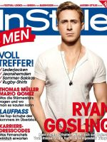 Instyle Man Magazine [Germany] (March 2012)