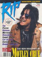 Rip Magazine [United States] (May 1994)