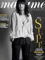 Madame Figaro Magazine [France] (23 January 2015)