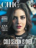 Chic Magazine [Mexico] (1 February 2015)