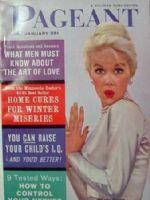 Pageant Magazine [United States] (January 1961)