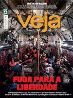 Veja Magazine [Brazil] (7 August 2019)
