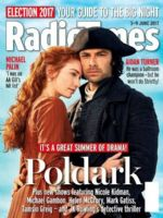 Radio Times Magazine [United Kingdom] (3 June 2017)