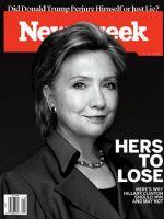 Newsweek Magazine [United States] (7 October 2016)