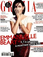 Grazia Magazine [France] (10 April 2014)