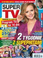 Super TV Magazine [Poland] (21 September 2018)