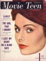 Movie Teen Magazine [United States] (November 1952)