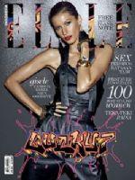 Elle Magazine [Indonesia] (April 2015)