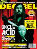 Decibel Magazine [United States] (December 2018)