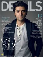 Details Magazine [United States] (April 2015)