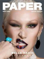 Paper Magazine [United States] (December 2016)