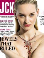Jck Magazine [United States] (August 2015)