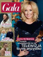 Gala Magazine [Poland] (16 October 2017)