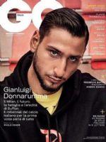 GQ Magazine [Italy] (August 2017)