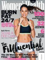 Women's Health Magazine [Australia] (April 2017)