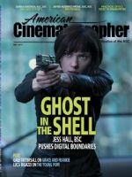 American Cinematographer Magazine [United States] (May 2017)