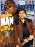 Entertainment Weekly Magazine [United States] (16 February 2018)