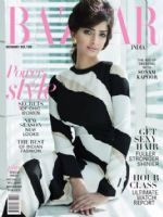 Harper's Bazaar Magazine [India] (August 2014)