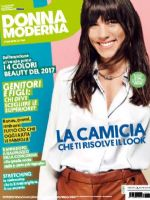 Donna Moderna Magazine [Italy] (11 January 2017)