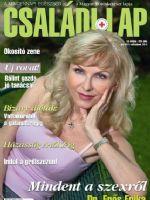 Családi Lap Magazine [Hungary] (July 2010)