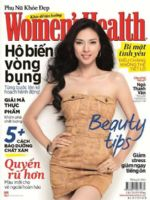 Women's Health Magazine [Vietnam] (November 2012)