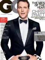 GQ Magazine [United States] (3 December 2014)