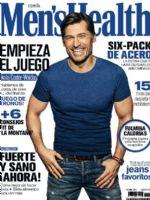 Men's Health Magazine [Spain] (April 2019)