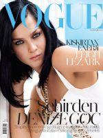 Vogue Magazine [Turkey] (June 2010)
