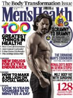 Men's Health Magazine [United Kingdom] (September 2014)