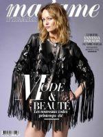 Madame Figaro Magazine [France] (24 May 2019)