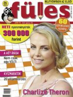 Fules Magazine [Hungary] (25 June 2019)