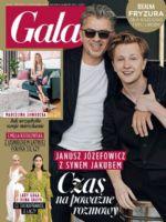 Gala Magazine [Poland] (12 August 2019)