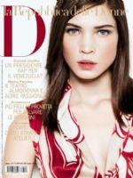 D magazine Magazine [Italy] (22 July 2006)