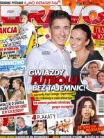 Bravo Magazine [Poland] (13 June 2016)