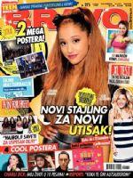 Bravo Magazine [Serbia] (20 April 2015)