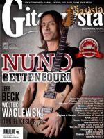 Gitarzysta Magazine [Poland] (November 2014)