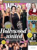 Who Magazine [Australia] (22 January 2018)